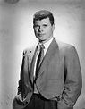 Barry Nelson -- the *real* first James Bond (TV), 1954 ...