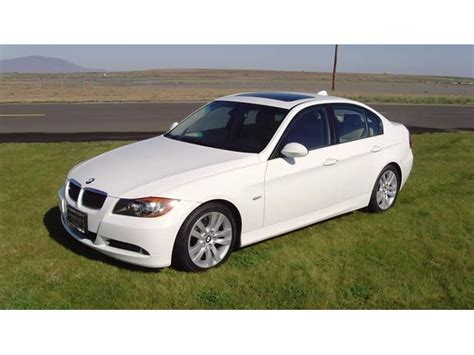 2008 Bmw-328i With Clean Title & Navigation