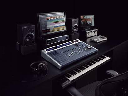 Studio 700 Roland Digital Workstation Audio