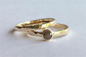 slade fine jewellery bespoke engagement and wedding With earthy wedding rings