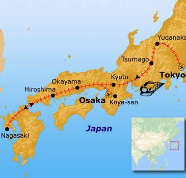 groepsreis japan baobab reizen