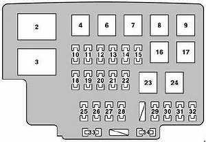2004 Lexus Rx330 Fuse Box Diagrams : 39 04 39 06 lexus rx 330 fuse box diagram ~ A.2002-acura-tl-radio.info Haus und Dekorationen