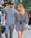 Suki Waterhouse Photos Photos - Suki Waterhouse and Aram ...