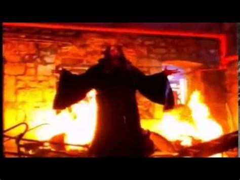 undertaker ministry  darkness entrance video youtube