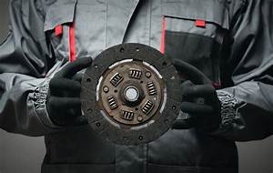 4 Signs Your Clutch Is Going Bad