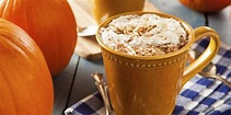 The Joy of Pumpkin Spice: The Science Behind Loving Fall | HuffPost