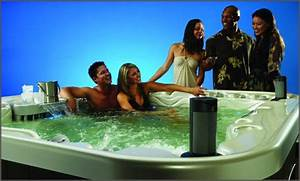 How To Be The Perfect Hot Tub Party Host