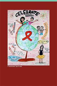 Poster On Aids