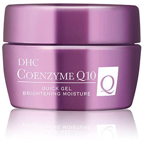 DHC CoQ10 Quick Gel Brightening Moisture (105g) Free