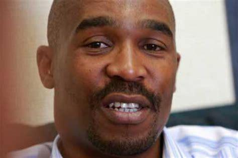 Bob Mabena Arrested