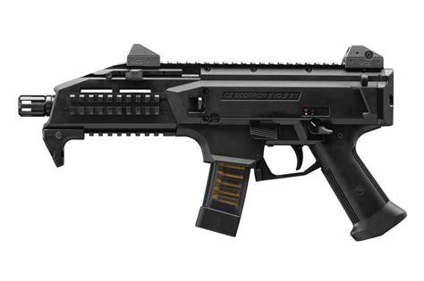 CZ-USA CZ Scorpion EVO 3 S1 Pistol - CZ-USA