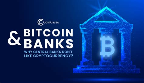 Bitcoin (btc) is under immense sell pressure. Bitcoin and banks - Central Banks HATE Cryptocurrencies