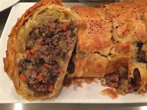 Mini Beef Wellingtons Recipe & Video