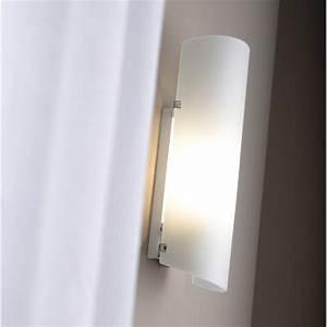 Leroy Merlin Applique Exterieur : applique hanko 1 x 60 w verre blanc leroy merlin ~ Dailycaller-alerts.com Idées de Décoration