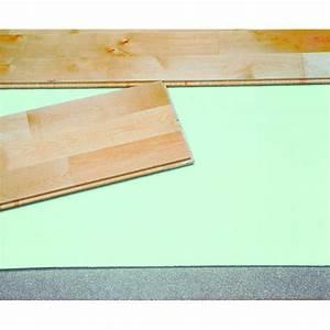Sous Couche Parquet Flottant 10mm : sous couches acoustiques pour parquets flottants et sols ~ Nature-et-papiers.com Idées de Décoration