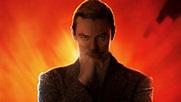 Luke Evans As Dr William Moulton Marston Best HD Image ...