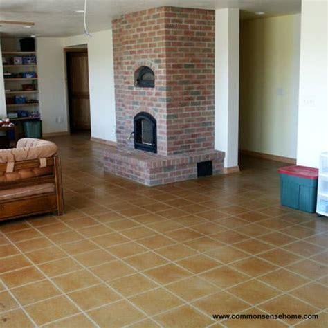 eco friendly tile flooring gurus floor