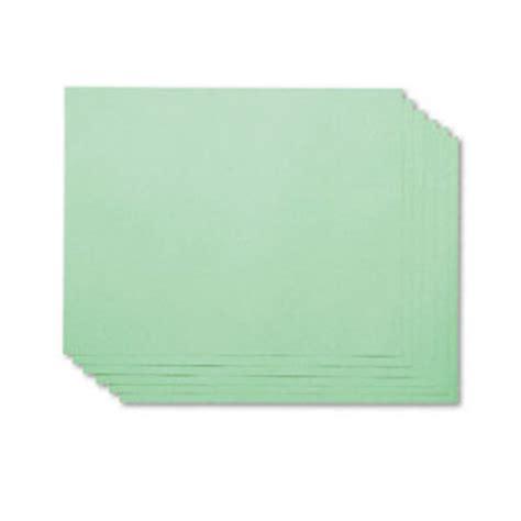 artistic super soak desk pad blotter refills aopsbl43s