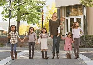 Love Times Six: Meet the Foster Mom Who Adopted a Half ...