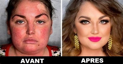 que veut dire blanchir en cuisine 9 choses qui montrent que sans le makeup on ne sortirait