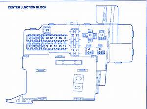Toyota Celica Gt 2000 Fuse Box  Block Circuit Breaker Diagram