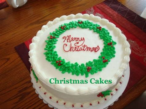 love cake decorating ideas elitflat.htm cake decorations decorated christmas cakes  cake decorations decorated christmas cakes