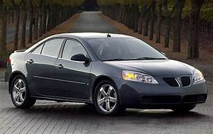 Used 2007 Pontiac G6 Sedan Pricing