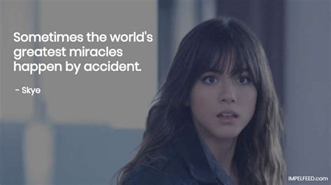 ImpelFeed - The 21 Badass Female Quotes From The Marvel ...