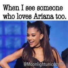 Ariana Grande Meme - pics for gt ariana grande meme problem