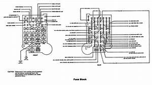 38bbaa 1990 Chevy Fuse Diagram