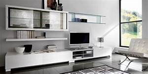 soxhorno mobileri kolaj With modern cabinets for living room