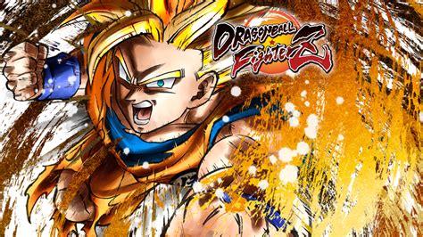 Dragon Ball FighterZ Review   GodisaGeek.com