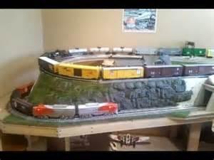 Lionel O Gauge Train Layouts Fastrack