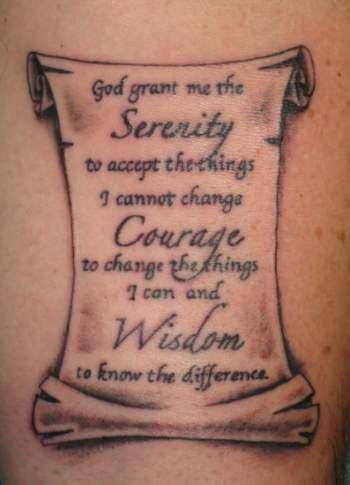 scroll tattoos designs ideas  meaning tattoos