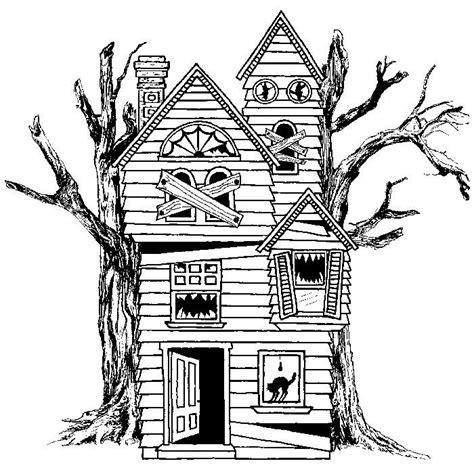 haunted house  haunted house drawing haunted house tattoo spooky tattoos