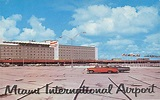 Vintage Travel Postcards: Miami, Florida