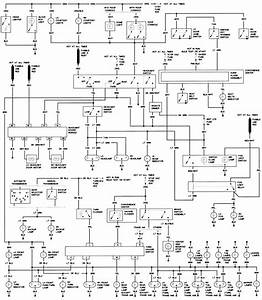 Solved  I Need The Electrical Wiring Diagram For A 1987