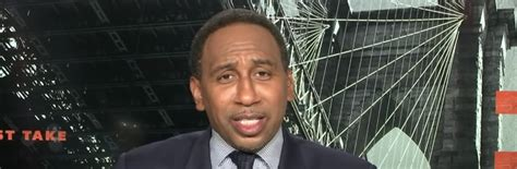 Stephen A. Smith Thinks Side Pieces, Conjugal Visits Are ...