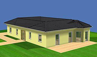 Atrium 112 16 Bungalow Mit Erker Einfamilienhaus Neubau