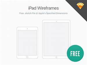 Collection 4: Apple Wireframes & Device Mockups ...