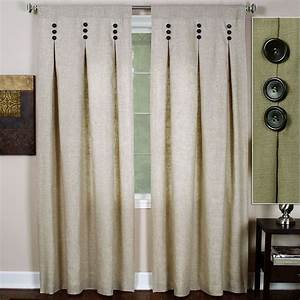 contemporary drapes curtains draperies and hardware With modern pleated curtains