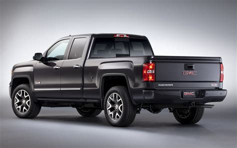 gmc sierra  terrain  double cab wallpapers