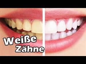Weiße Zähne Hausmittel : wei e z hne hausmittel zahnpeeling gegen gelbe z hne youtube ~ Frokenaadalensverden.com Haus und Dekorationen