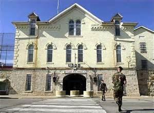 Kansas Fort Leavenworth Disciplinary Barracks