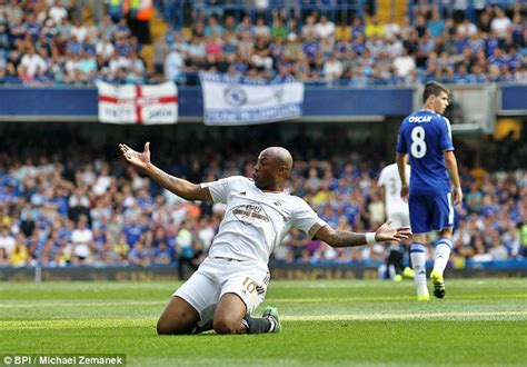 Jamie Redknapp: Swansea new boy Andre Ayew could be the ...