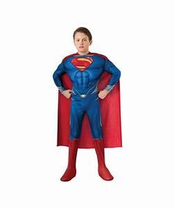 Superman Kids Halloween Costume - Boys Costumes