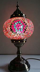 Moroccan Table Lamps  U2013 Lighting And Ceiling Fans