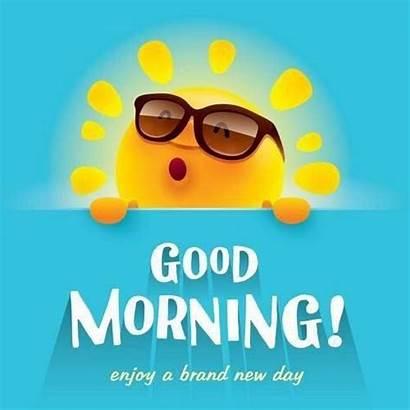 Morning Enjoy