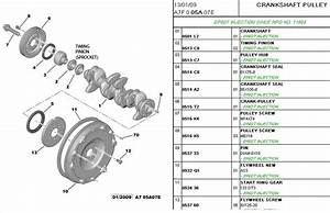One D U0026 39 Rive  Timing Chain Pinion