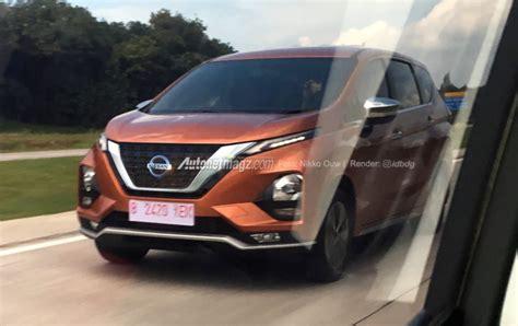 Nissan Livina 2019 by Nissan Livina 2019 Dibongkar Samarannya Autonetmagz